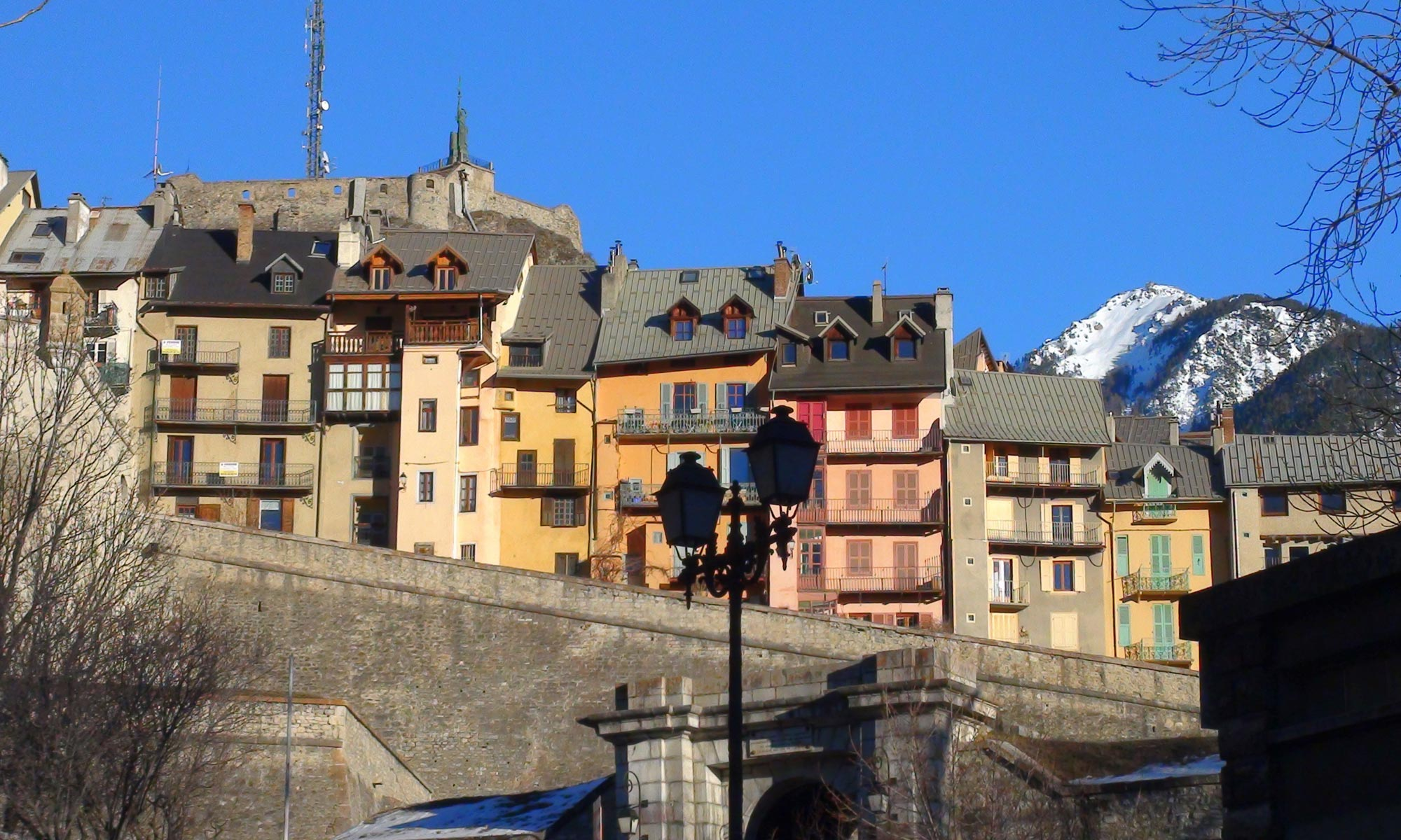 Club de bridge de Briançon - Serre Chevalier