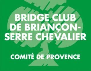 Club de bridge de Briançon – Serre Chevalier